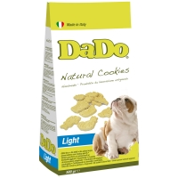 Cookies chien Dado Light