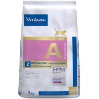 Virbac Veterinary HPM Hypoallergy Cat A2