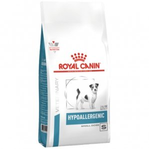 Royal Canin Veterinary Diet Chien Hypoallergenic Small Dog HSD 24