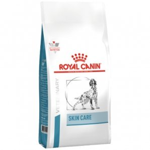 Royal Canin Veterinary Diet Chien Skin Care SK 23