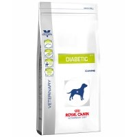 Royal Canin Veterinary Diet Chien Diabetic DS 37