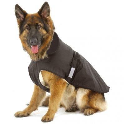 Manteau pour chien 2 en 1 OUTDOOR noir