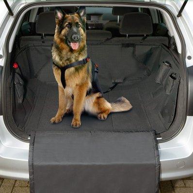 Couverture de protection pour coffre de voiture CARE SAFE DELUXE