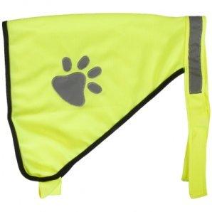 Gilet de sécurité pour chien SAFETY DOG