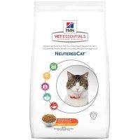 Hill's VetEssentials Feline NeuteredCat Young Adult