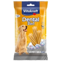 Friandises pour chien Vitakraft Dental 3 in 1