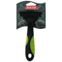 Brosse Magic Brush pour chien Zolux