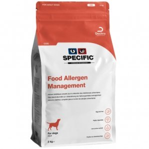 Croquettes chien SPECIFIC CDD Food Allergy Management