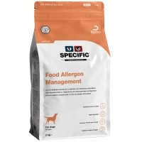 Croquettes chien SPECIFIC CDD-HY Food Allergy Management