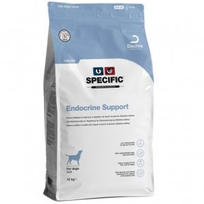 Croquettes chien SPECIFIC CED Endocrine Support