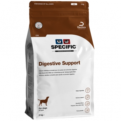 Croquettes chien SPECIFIC CID Digestive Support