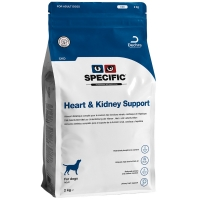 Croquettes chien SPECIFIC CKD Heart & Kidney Support