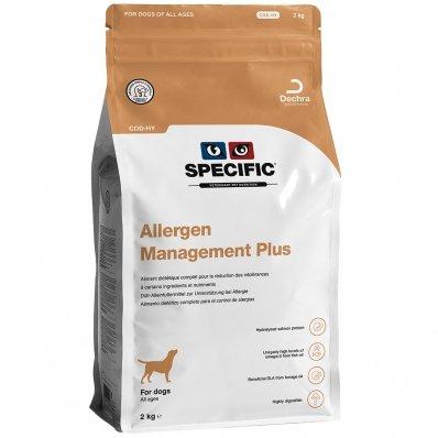 Croquettes chien SPECIFIC COD-HY Allergy Management Plus