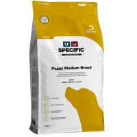 Croquettes chien SPECIFIC CPD-M Puppy Medium Breed