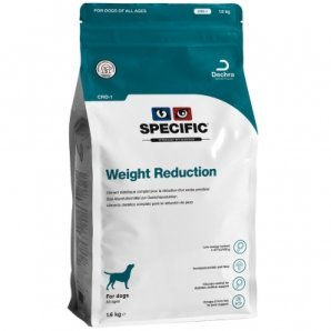 Croquettes chien SPECIFIC CRD-1 Weight Reduction