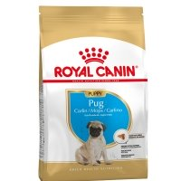 Royal Canin Mini Breed Pug - Carlin Junior