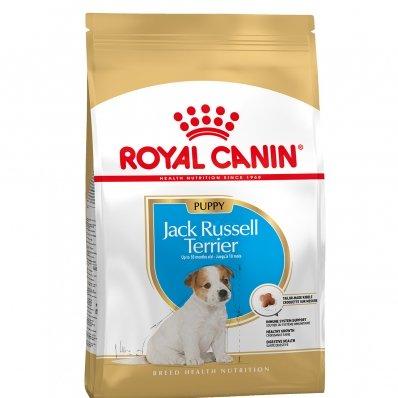 Royal Canin Mini Breed Jack Russel Junior