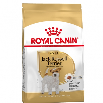 Royal Canin Mini Breed Jack Russel Adult