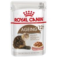 Sachets repas Royal Canin Ageing +12