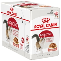 Sachets repas Royal Canin Instinctive