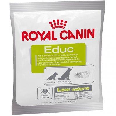 Friandises pour chien Royal Canin Educ