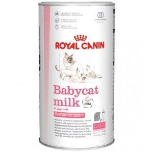 Lait maternisé pour chatton Royal Canin Babycat Milk