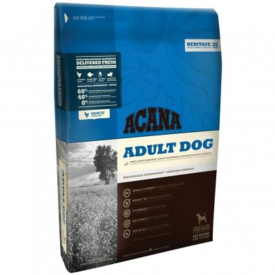 Croquettes chien ACANA Heritage Adult Dog