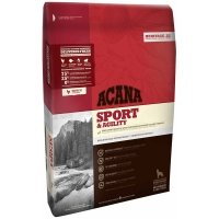 Croquettes chien ACANA Heritage Sport & Agility