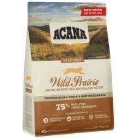 Croquettes chat ACANA Regionals Wild Prairie Cat & Kitten