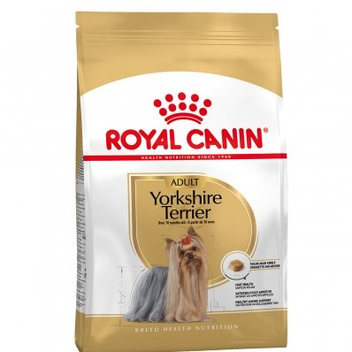 Royal Canin Mini Breed Yorkshire Terrier Adult