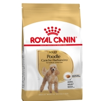 Royal Canin Mini Breed Caniche Adult