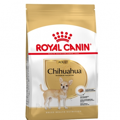 Royal Canin Mini Breed Chihuahua Adult