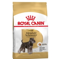 Royal Canin Mini Breed Miniature Schnauzer Adult