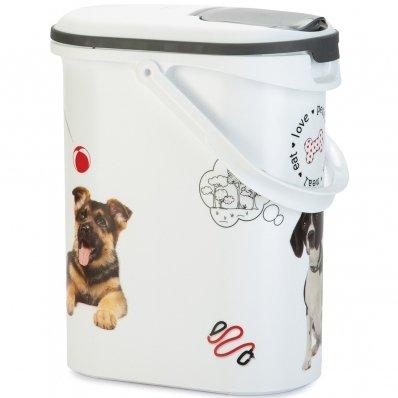Container à croquettes chien CURVER