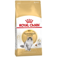 Royal Canin Feline Breed Nutrition Norwegian Forest Adult
