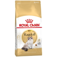 Royal Canin Feline Breed Nutrition Ragdoll Adult