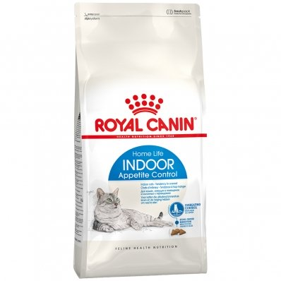 Royal Canin Indoor Adult Appetite Control