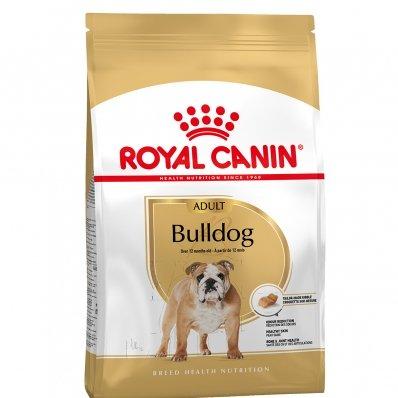 Royal Canin Medium Breed Bulldog Anglais Adult