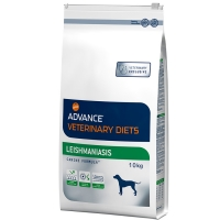 Croquettes chien ADVANCE VETERINARY DIETS Leishmaniasis