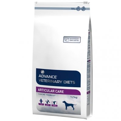 Croquettes chien ADVANCE VETERINARY DIETS Articular Care