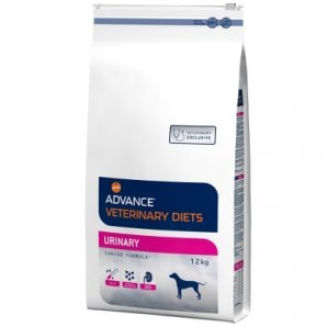 Croquettes chien ADVANCE VETERINARY DIETS Urinary