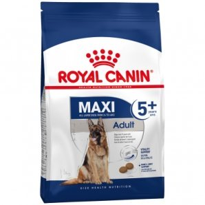 Royal Canin Maxi Mature