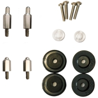 Kit électrodes + rondelles PetSafe RFA-529