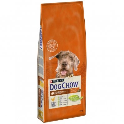 Dog Chow Mature Adult Poulet