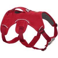 Harnais pour chien Ruffwear Web Master rouge