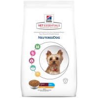 Hill's VetEssentials Canine NeuteredDog Adult Mini