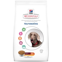Hill's VetEssentials Canine NeuteredDog Adult Large Breed