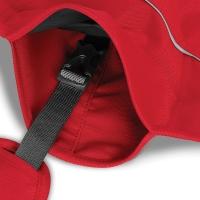 Manteau pour chien Ruffwear K-9 Overcoat rouge