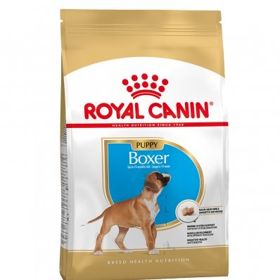 Royal Canin Maxi Breed Boxer Junior