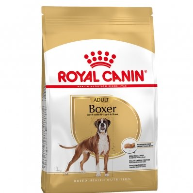 Royal Canin Maxi Breed Boxer Adult